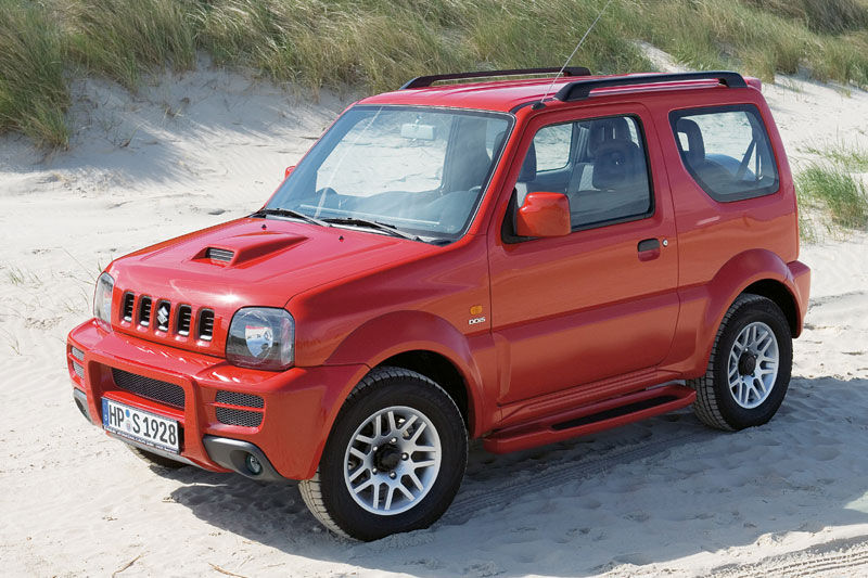 Suzuki jimny 1.5 ddis - Vendita in Auto - Subito.it